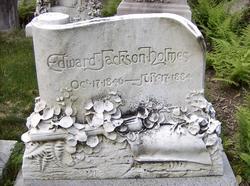 Edward Jackson Holmes