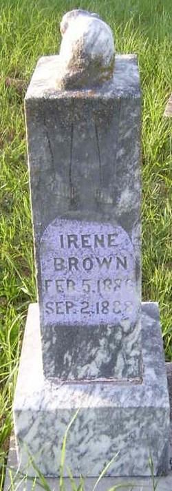 Irene Brown