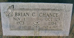 Brian C. Chance