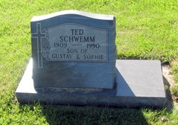 Ted Schwemm