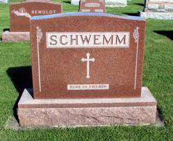 Minna <i>Schwemm</i> Schwemm