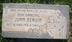 Juan Servin