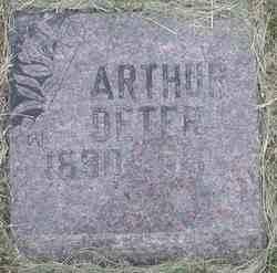 Arthur William Detert