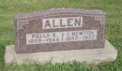 Polly E. Allen