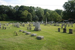 Little Valley Presbyterian Church Cemetery