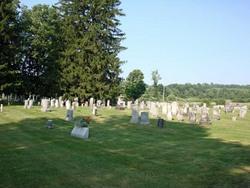 Methodist Stump Church Cemetery
