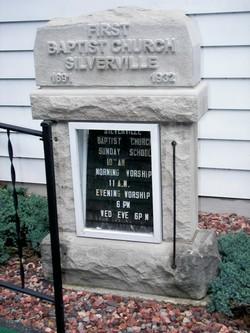 Silverville First Baptist Church Cemetery