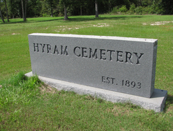 Hyram Cemetery