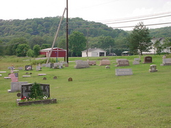 Timblin United Methodist Cemetery