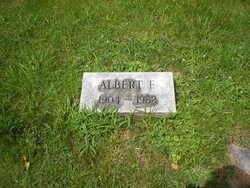 Albert F. Bennett