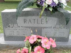 Eunice Muriel <i>Wade</i> Ratley