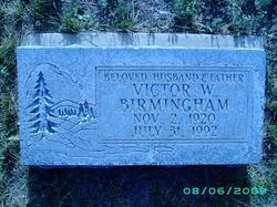 Victor Warren Birmingham