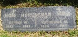 Catherine Marie <i>Nolan</i> Horlacher