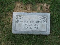 J.C. Ferdinand Freddie Danneman