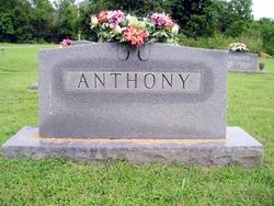 Verna T <i>Oglesby</i> Anthony