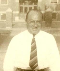 Anthony James Speed Maggio