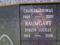 Charles Thomas Baumgart
