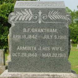 Arminta J. Grantham