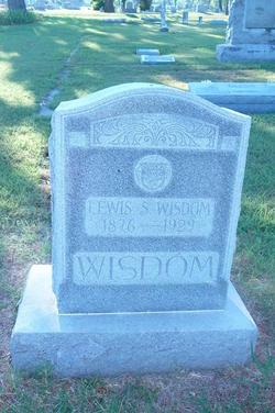 Lewis Solomon Wisdom