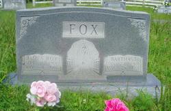 James Roy Fox