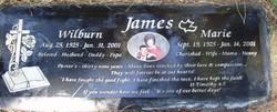 Ethel Marie <i>Billings</i> James