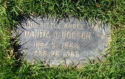 Danita Joanne Dodson