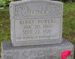 Berry Powers