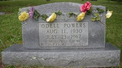 Odell Powers