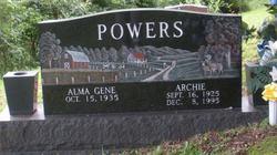 Archie Powers
