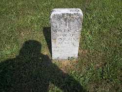 Willie C. Allen