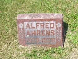 Alfred Ahrens