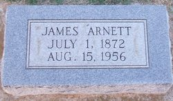 James Alford Arnett