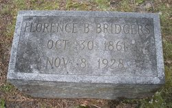 Florence <i>Britt</i> Bridgers