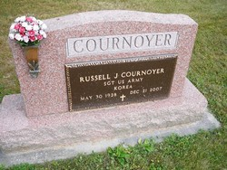 Russell J. Cournoyer