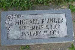 Michael Klinger