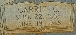 Carrie C. Crow