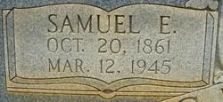 Samuel E. Crow