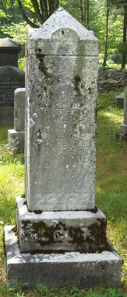 John S. Osgood