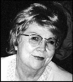 Marguerite H. Carlson