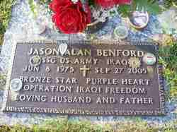 Jason Alan Bebford