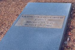 Lackington Collinsworth Randle