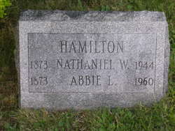 Nathaniel W Hamilton