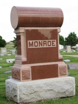 Mary Jane <i>Laughlin</i> Monroe