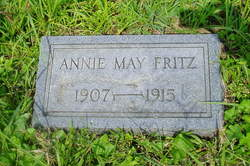Annie May Fritz