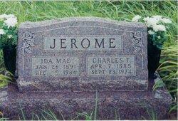 Ida Mae <i>Sesline</i> Jerome