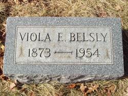 Viola Ella <i>Minch</i> Belsly