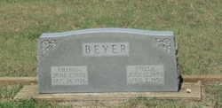 Hillman Walter Beyer