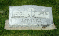 Ralph Astorga