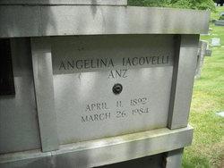 Angelina Maria <i>Iacovelli</i> Anz