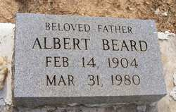Albert Beard